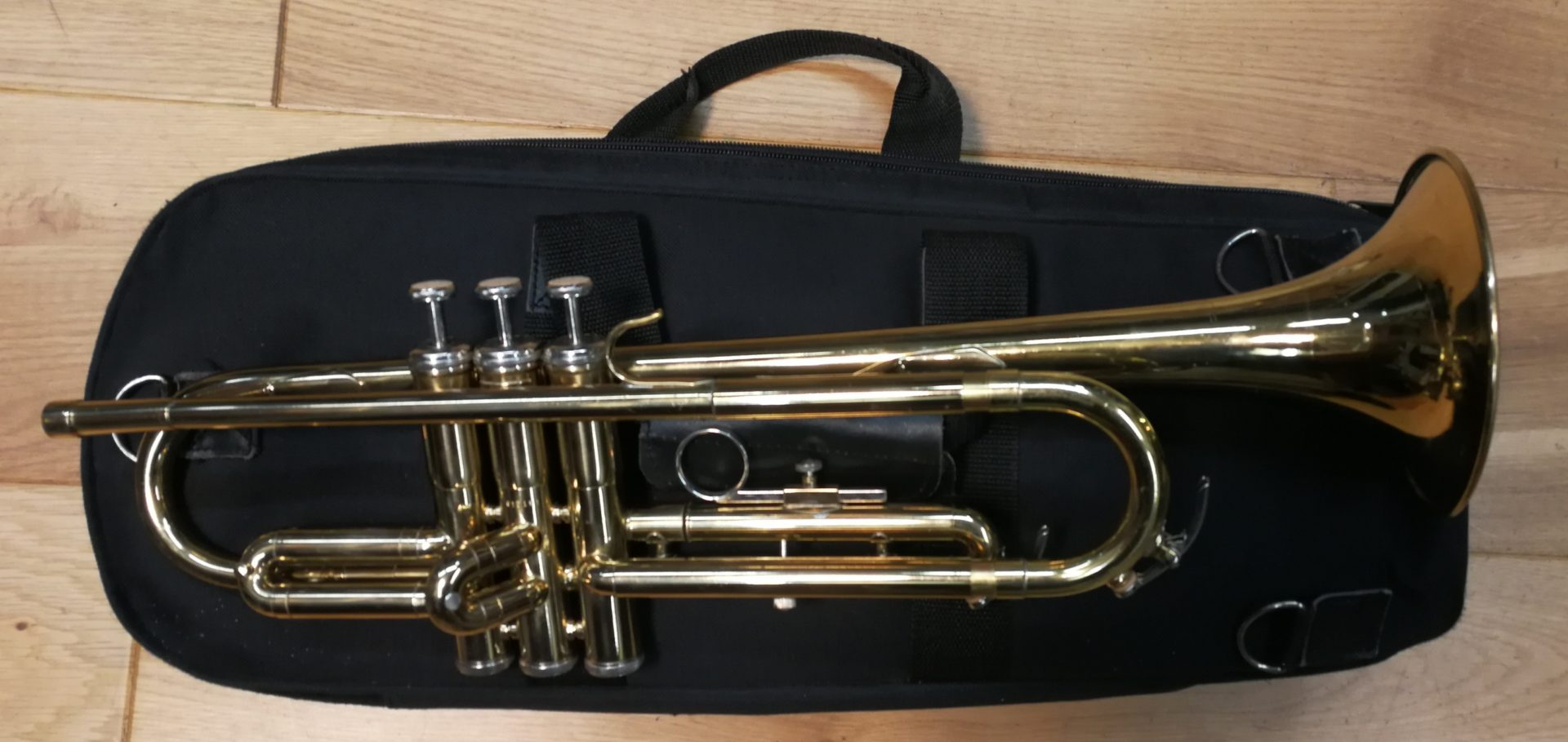 B Trompete Weril