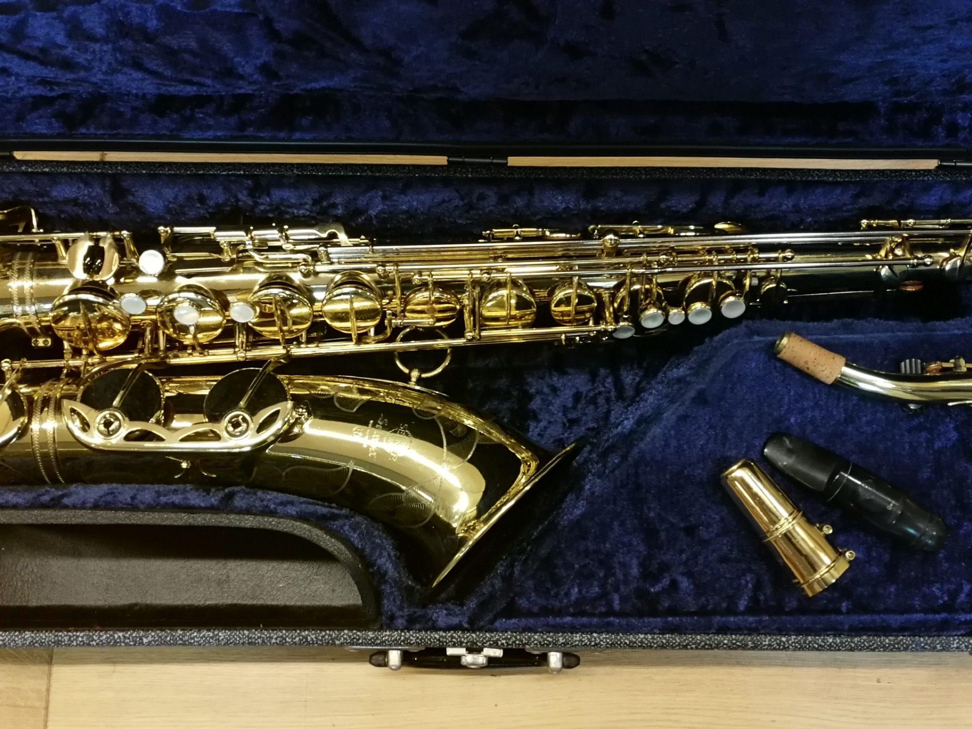 Selmer M VI Tenor Saxofon